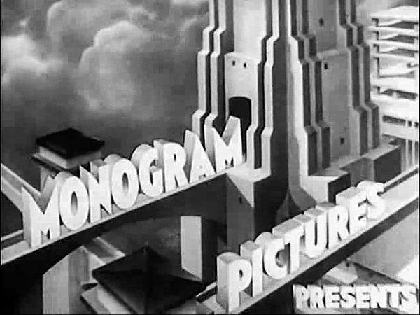 MonogramPresents