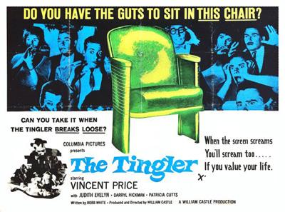 TinglerChair